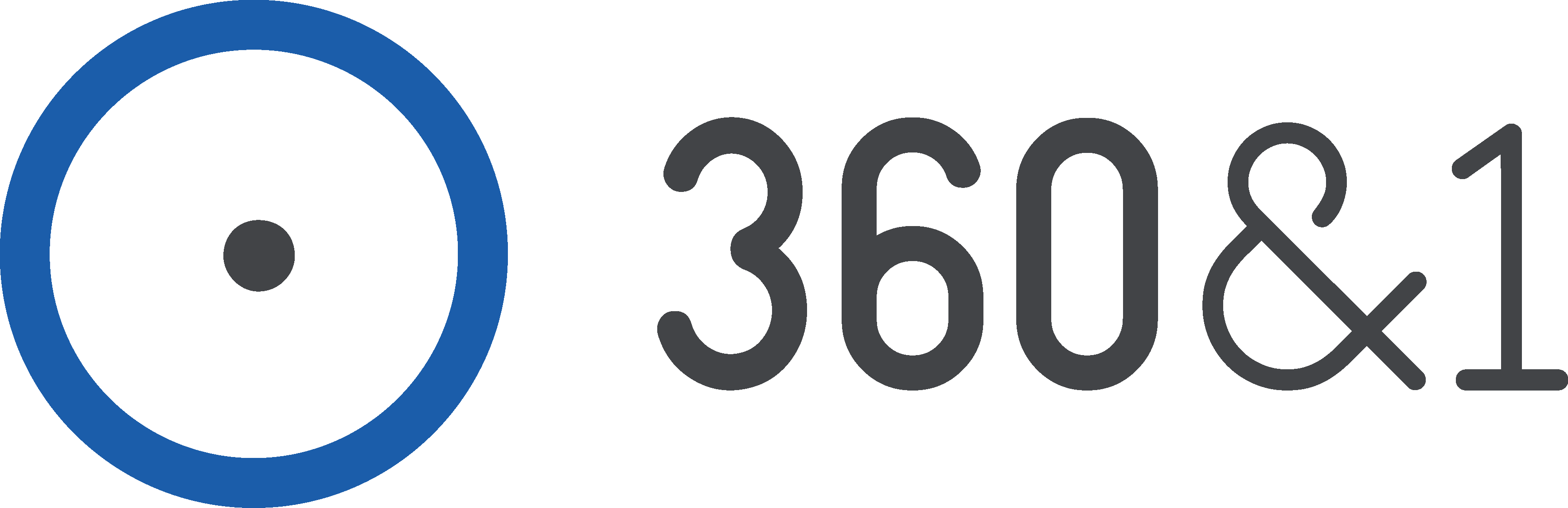 Logo 360and1