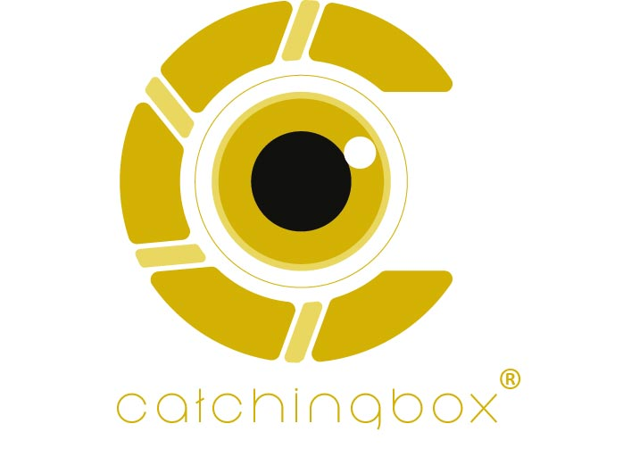 Logo catchingbox