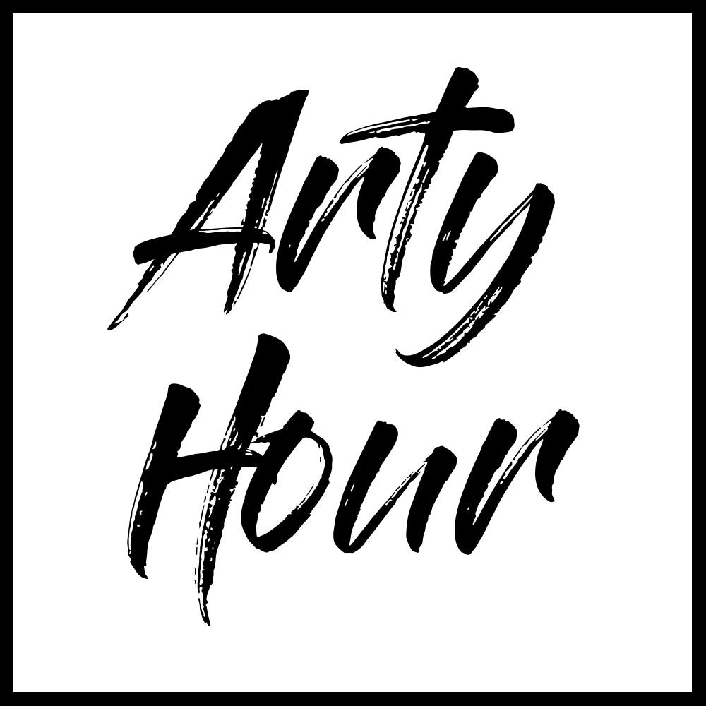 Arty Hour